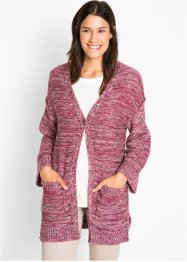 Cardigan, oversizemodell, bpc bonprix collection
