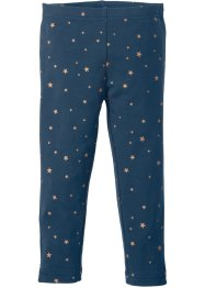 Värmande leggings med glitter, bpc bonprix collection