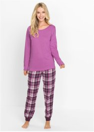Flanellpyjamas, bpc selection
