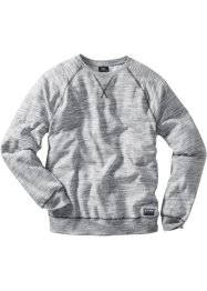 Sweatshirt med raglanärmar, normal passform, bpc bonprix collection