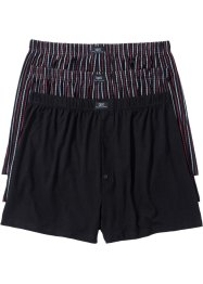 Lediga boxershorts (3-pack), bpc bonprix collection