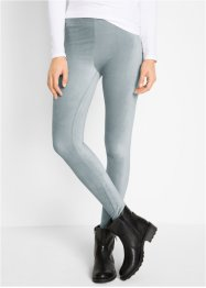 Leggings med manchesterlook, bpc bonprix collection