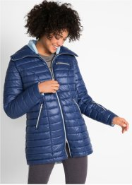 Quiltad 3-i-1 jacka med innerjacka i fleece, bpc bonprix collection