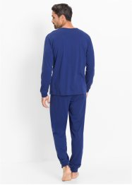 Pyjamas i vintrig design, bpc bonprix collection