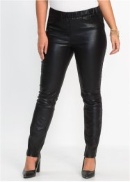 Treggings, ytbehandlade, BODYFLIRT
