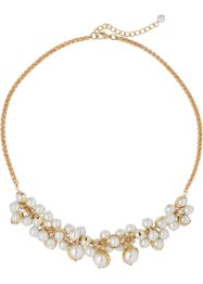 Halsband med pärlor, bpc bonprix collection