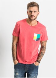 T-shirt, normal passform, RAINBOW