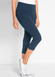 Caprileggings i stretch (2-pack), bpc bonprix collection