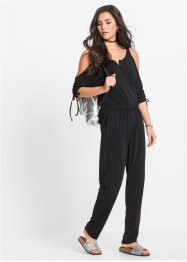 Jumpsuit med cut-outs, RAINBOW