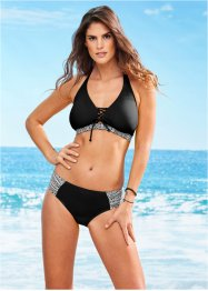 Halterneckbikini (2 delar), bpc bonprix collection