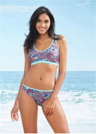 Bustierbikini (2-delat set), bpc bonprix collection