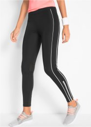 Sportleggings, långa, nivå 3, bpc bonprix collection