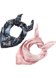 Bandana (2-delat set), bpc bonprix collection