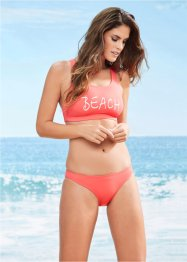 BH-toppbikini, minimizermodell (2 delar), bpc bonprix collection