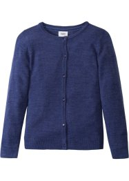 Stickad cardigan, bpc bonprix collection