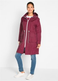 Ofodrad parkas – designad av Maite Kelly, bpc bonprix collection