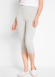 Leggings med spets, bpc bonprix collection