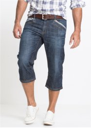 3/4-jeans, normal passform, John Baner JEANSWEAR