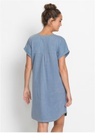 Nattlinne i oversize-modell, bpc bonprix collection