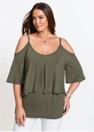 Off shoulder-topp, bpc selection