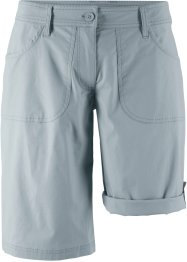 Bermudashorts i stretchmaterial, bpc bonprix collection