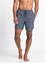 Långa strandshorts, randiga, bpc bonprix collection