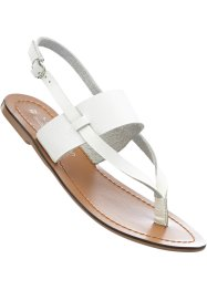 Skinnsandal, bpc bonprix collection