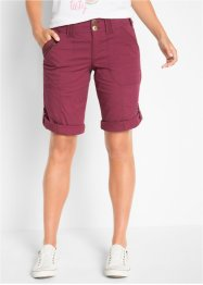 Bermudastretchshorts, bpc bonprix collection