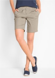 Stretchiga chinosshorts, bpc bonprix collection