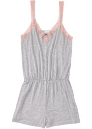 Playsuit i viskos, BODYFLIRT
