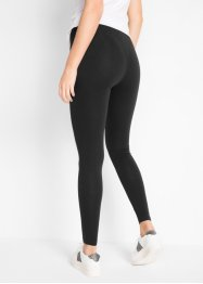 Stretchleggings (2-pack), bpc bonprix collection