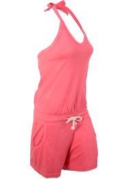 Playsuit, i bomull, bpc bonprix collection