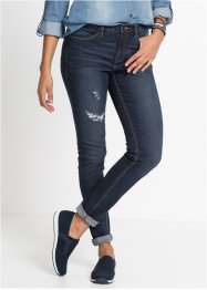 Authentic stretchjeans, skinny, John Baner JEANSWEAR