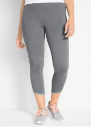 Leggings, 7/8-längd, nivå 1, bpc bonprix collection