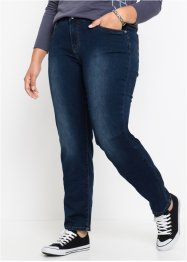 Power stretchjeans, STRAIGHT, John Baner JEANSWEAR