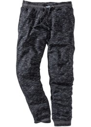 Melerad joggingbyxa, bpc bonprix collection