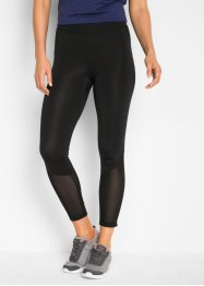 Funktionsleggings, 7/8-längd, designade av Maitie Kelly, bpc bonprix collection