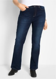 Push up-jeans, bootcutmodell, bpc bonprix collection