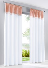 "Gardin ""Soraya"" (1-pack), bpc living bonprix collection"