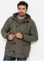 Parkas, normal passform, bpc bonprix collection