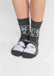 Termosockar (2-pack), bpc bonprix collection