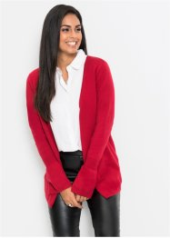 Stickad cardigan, BODYFLIRT
