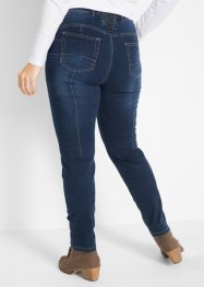 "Stretchjeans med push up-effekt, ""smala"", bpc bonprix collection"
