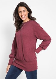 Oversized sweatshirt, bpc bonprix collection