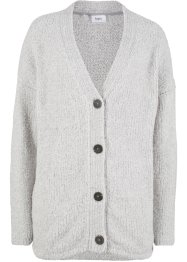 Fluffig cardigan, bpc bonprix collection