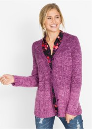 "Cardigan ""Färgnyanser"", bpc bonprix collection"