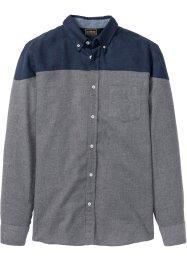 d803f735f3eb Långärmad skjorta, smal passform, bpc selection