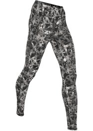 Mycket stretchiga leggings, långa, nivå 2, bpc bonprix collection
