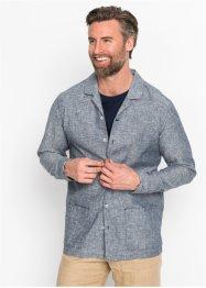 68c8ddfb0f85 Skjortjacka med linneandel, bpc selection