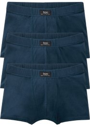 Boxershorts (3-pack), bpc bonprix collection